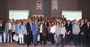 Bausch + Lomb & Opak Lens 2016 Bölgesel Kontak Lens Toplantıları – Eskişehir