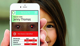 Göz Sağlığı Uygulaması GoCheck Kids...