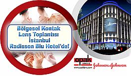 J&J - Opak Lens 2016 Bölgesel Kontak...