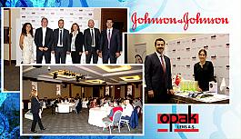 J&J - Opak Lens 2016 Bölgesel Kontak Lens Toplantıları – Samsun
