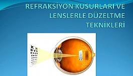 Refraksiyon Kusurları ve Lenslerle Düzeltme...