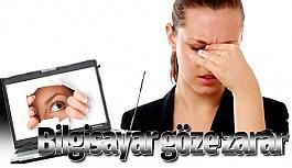 Uzmanlar Uyardı: Bilgisayar Başında Gözlük...
