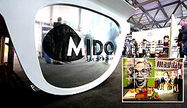 MIDO | Milan 2017 Fuarından Görüntüler