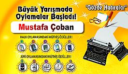"""Gözde Hatıralar """"Mustafa Çoban"""""""