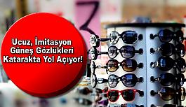 Ucuz, İmitasyon Güneş Gözlükleri Katarakta Yol Açıyor!