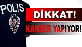 Dikkat! İstanbul'da çok sayıda kansorejen...
