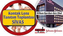 J&J ve Opak Lens Kontak Lens Tanıtım...