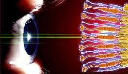 Tıp dünyasını değiştiren 3D yazıcılar: Şimdi de insan retinası üretilecek!