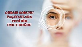 Biyonik Lensler İle Görme Sorunları Ortadan...