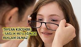 Gözlükçülükte  Defakto Reklam ve İnternet Satışları