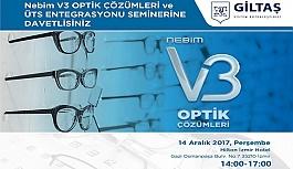 İzmir'de Optik Çözümler ve ÜTS Entegrasyonu...