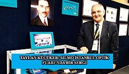 Silmo İstanbul Optik Fuarı'nda Bir...