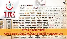 TİTCK Çağrı Yaptı: Optisyen-Gözlükçüler...