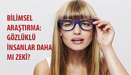 Bilimsel Araştırma: Gözlüklü İnsanlar Daha mı Zeki?