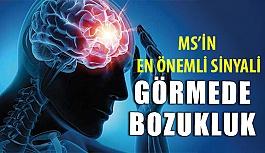 Multipl Skleroz MS'in 3 Önemli Sinyali