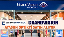EssilorLuxottica, GrandVision' u (Atasun...