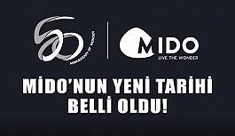 Mido2020 Yeni Tarihi Açıklandı