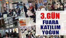 Ankara Optikçiler Buluşması Fuarına...