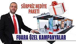 """Erol Harbi """"Anadolu Optikçiler Buluşması..."""