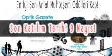 Video Yarışmasına Katılım İçin Son Tarih 9 Mayıs!