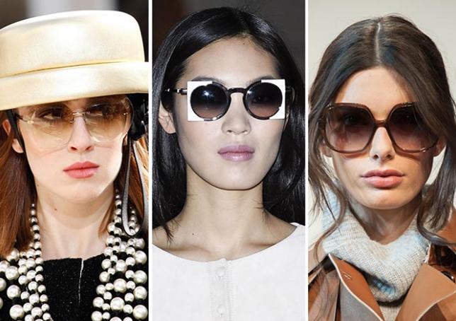 2019 Sonbahar Kış Gözlükleri