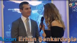 Erhan Şenkardeşler Röportajımız