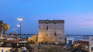 Suat Şimşek İtalya Puglia-Lecce ve Tirani
