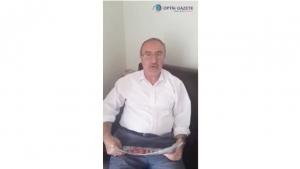 Mehmet Dolahmet